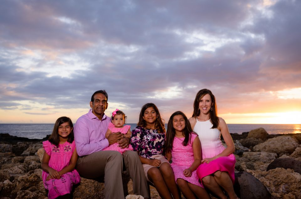 Oahu Family Portrait Photography, Four Seasons Resort Oahu at Ko Olina. Photo by Mayberry Multimedia