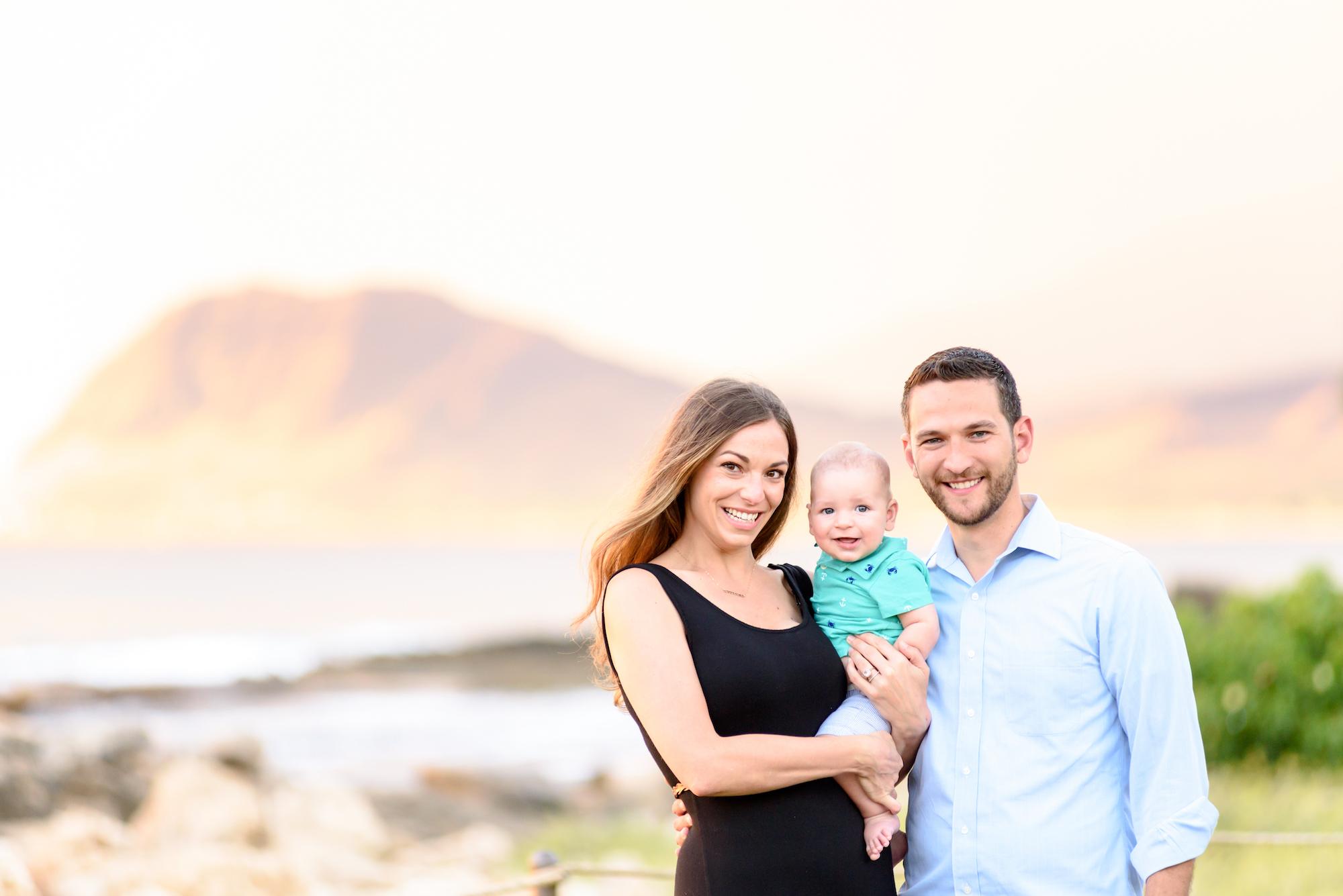Oahu Family Portrait Photography, Four Seasons Resort Oahu at Ko Olina. Photo by Mayberry Multimedia